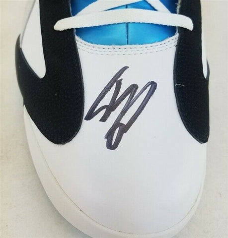 Shaquille O'Neal Signed Size 22 Reebok Shaq Attaq Magic Basketball Shoe Fanatics