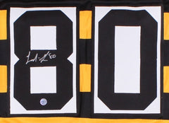 Ladarius Green Signed Steelers Jersey (TSE COA)