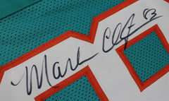 Mark Clayton Signed Miami Dolphins Jersey (JSA COA) 5×Pro Bowl Wide Receiver