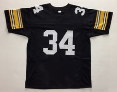 Andy Russell Signed Steelers Jersey (JSA COA) Pittsburgh Linebacker (1963–1976)