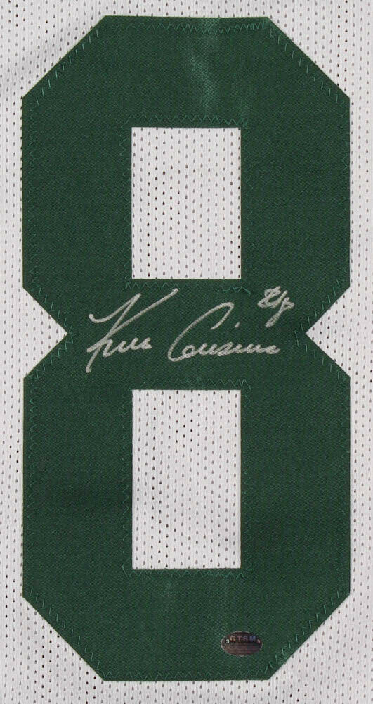 Kirk Cousins Signed Michigan State Spartans Jersey (Player hologram) Vikings Q.B