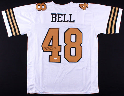Vonn Bell Signed New Orleans Saints Jersey (JSA) Ohio State Buckeyes Safety