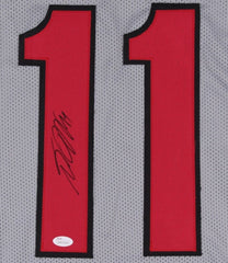 DeSean Jackson Signed Tampa Bay Buccaneers Jersey (JSA) All Pro Wide Receiver