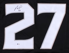 Alec Martinez Signed Kings Jersey (JSA) Playing career  2008–present