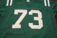 Joe Klecko Signed Jets Jersey (JSA) New York Defensive End (1977–1987)