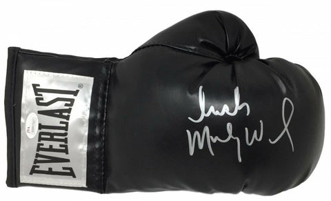 """Irish"" Micky Ward Signed Everlast Boxing Glove (JSA COA) The Movie/ The Fighter"