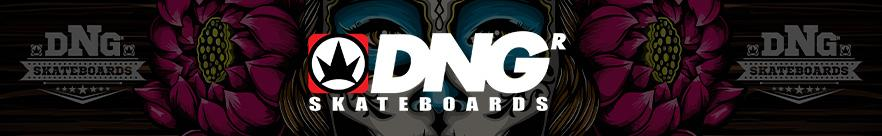 DNG Skateboards