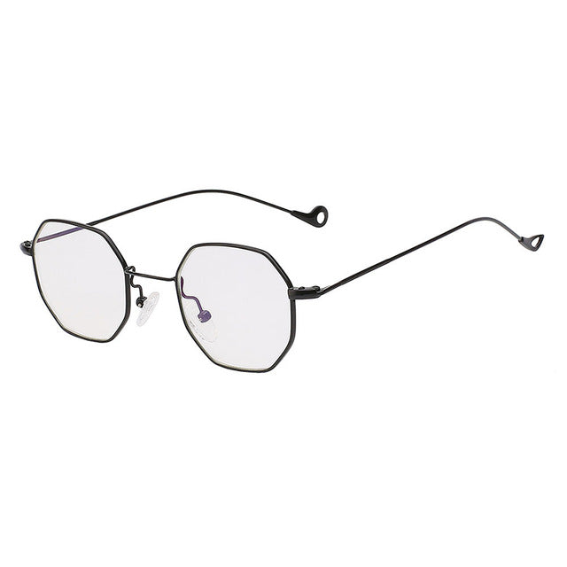 Metal Frame Fashion Sunglasses - buyandpossess