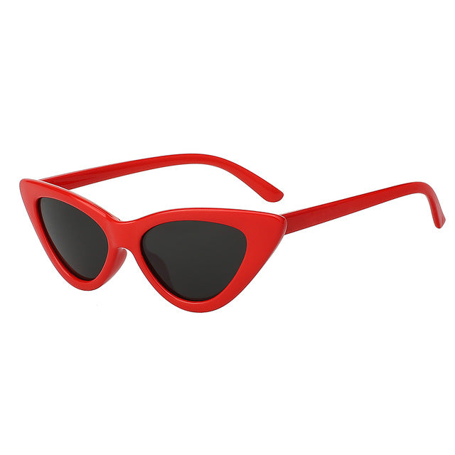 Cat Eye Sunglasses - buyandpossess