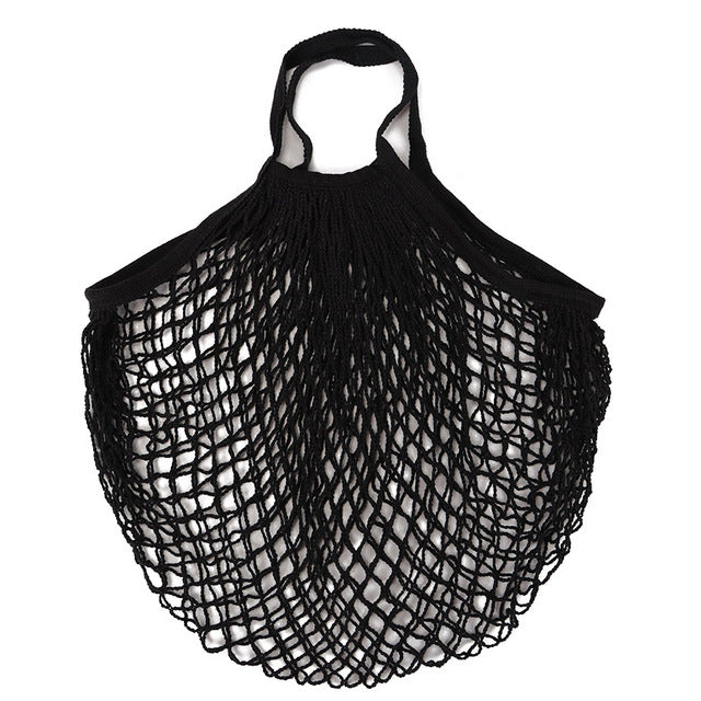 Simple Net Tote - buyandpossess