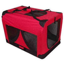 Extra Large Portable Soft Pet Dog Crate