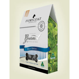 Ivory Coat Peanut Butter Treat 300G