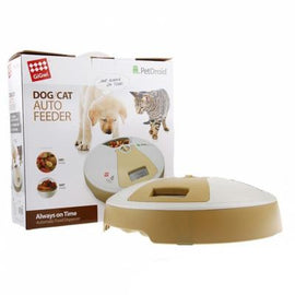 GiGwi Pet Droid Dog & Cat Auto Feeder