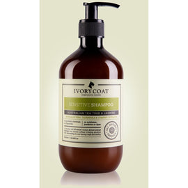 Ivory Coat Sensitive Shampoo 500ML