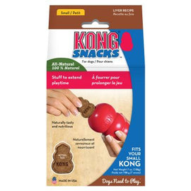 Kong Stuff'n Liver Dog Snacks