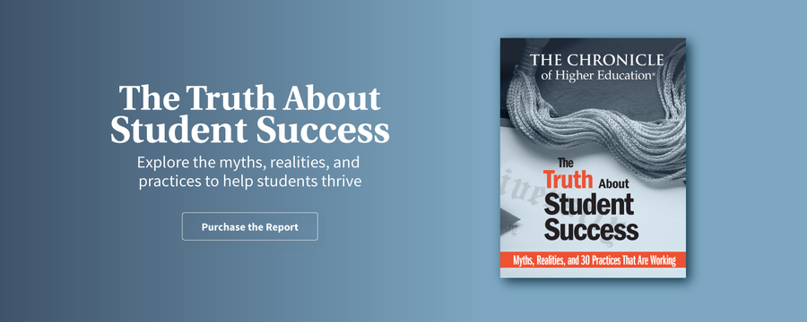 The Truth About Student Success