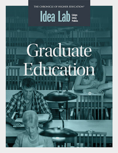 Idea Lab: Graduate Education