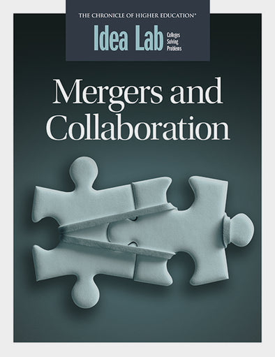 Idea Lab: Mergers and Collaboration