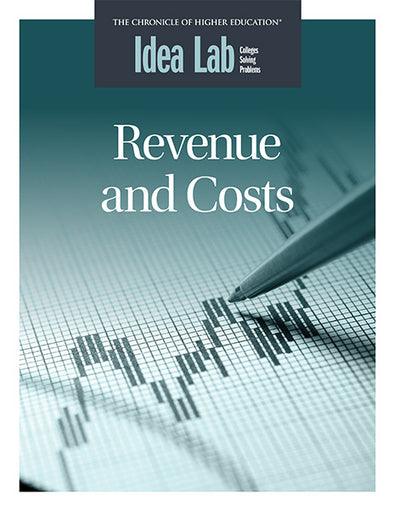 Idea Lab: Revenue and Costs