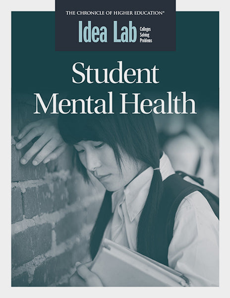 Looking to Improve Students' Mental Health? Ask What They