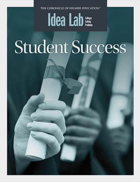 Idea Lab: Student Success