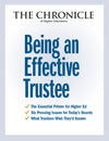 Being an Effective Trustee