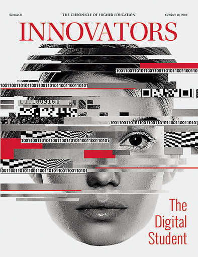 Innovators: The Digital Student