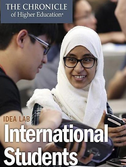 Idea Lab: International Students