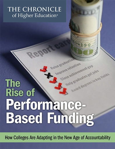 The Rise of Performance-Based Funding