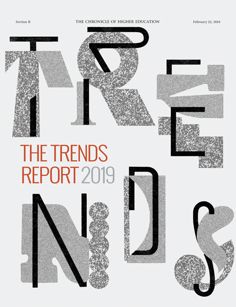 The Trends Report, 2019