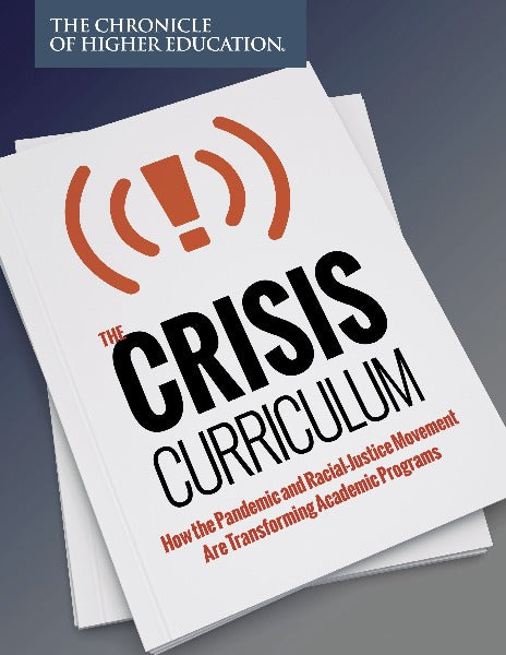 The Crisis Curriculum