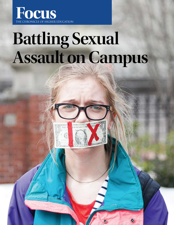Focus Collection: Battling Sexual Assault on Campus