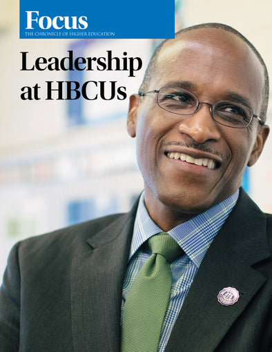 Focus Collection: Leadership at HBCUs