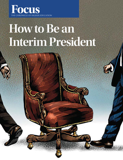 Focus Collection: How to Be an Interim President