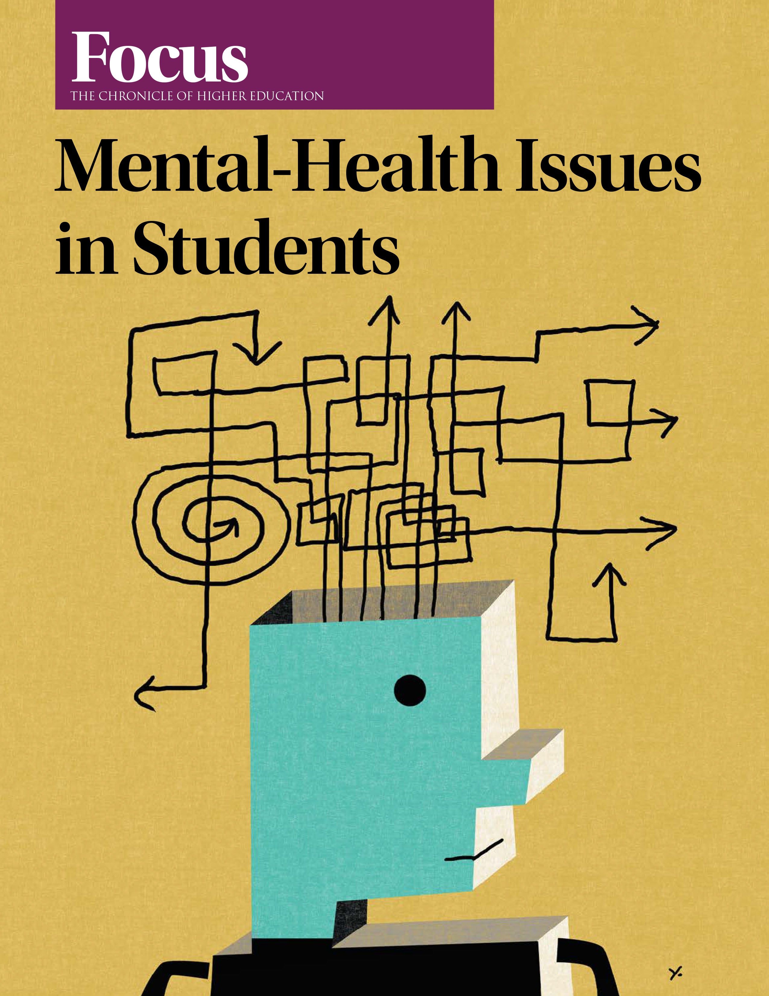 Focus Collection Mental Health Issues In Students