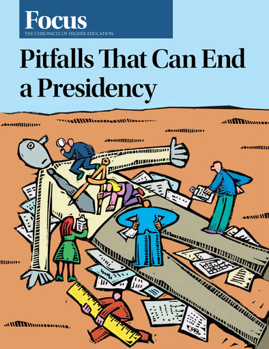 Focus Collection: Pitfalls That Can End a Presidency
