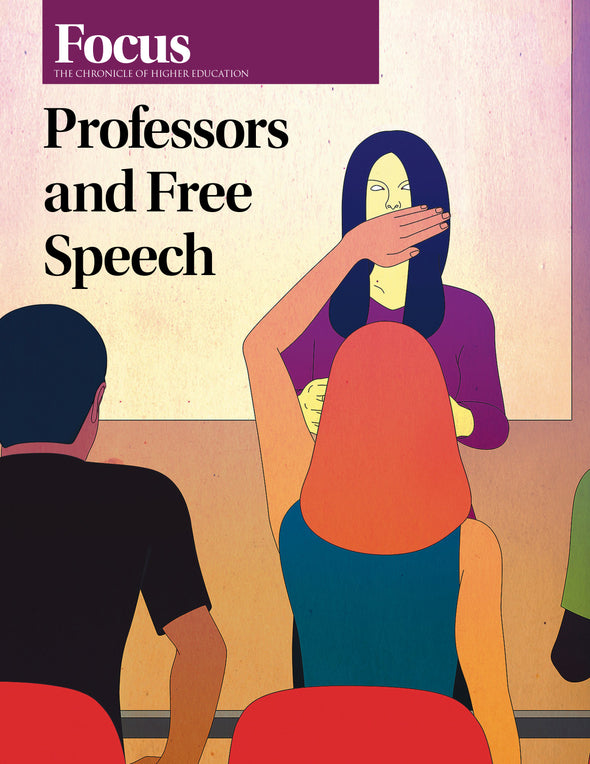 Focus Collection: Professors and Free Speech