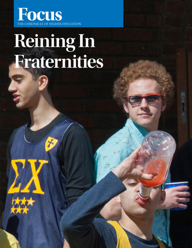 Focus Collection: Reining in Fraternities