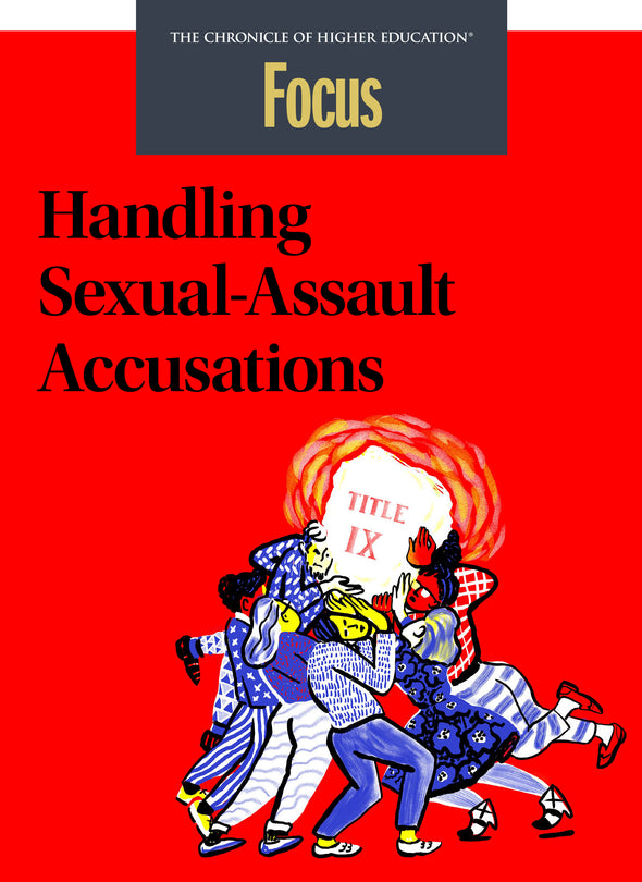 Focus Collection: Handling Sexual-Assault Accusations