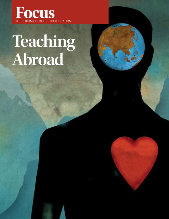 Focus Collection: Teaching Abroad