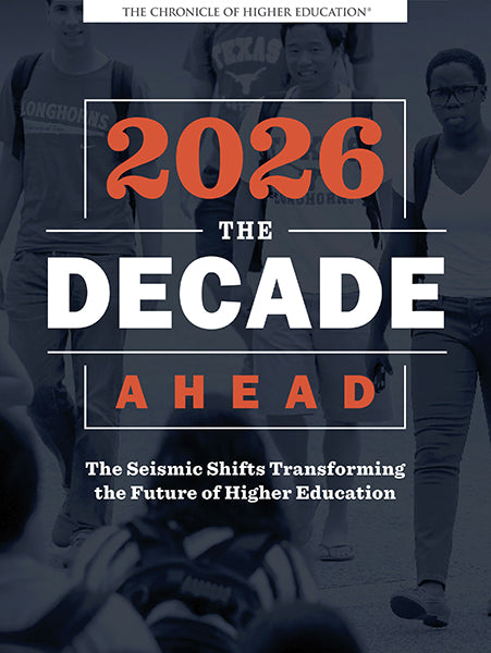 2026 The Decade Ahead