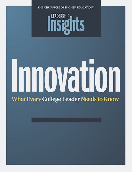 Leadership Insights: Innovation