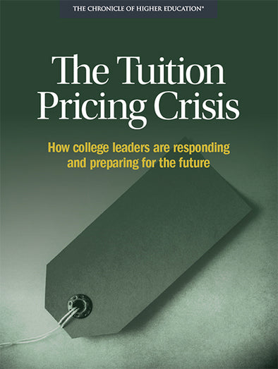 The Tuition Pricing Crisis