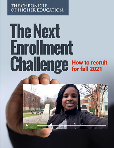 The Next Enrollment Challenge