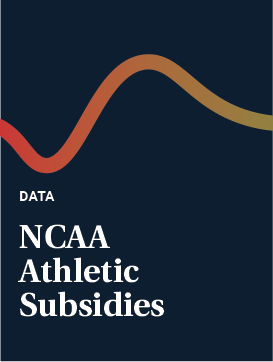 NCAA Athletic Subsidies