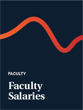 Faculty Salaries