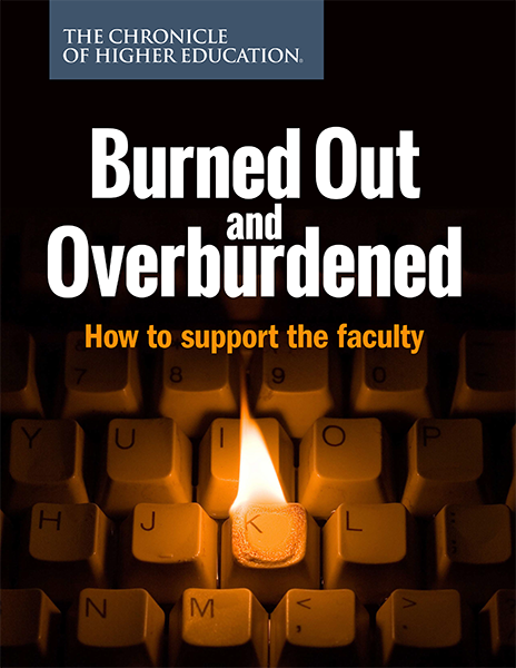 Burned Out and Overburdened