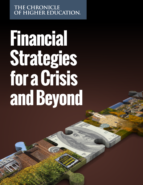 Financial Strategies for a Crisis and Beyond