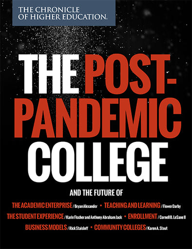 The Post-Pandemic College