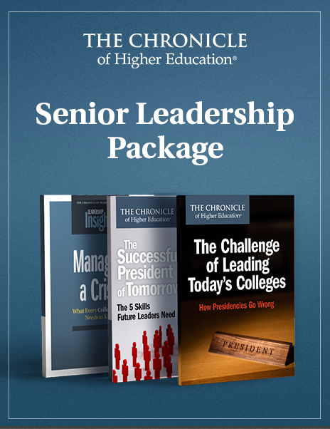 Senior Leadership Package